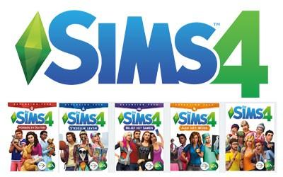 de Sims 4 kopen